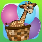 GiraffeGaffe Giveaway