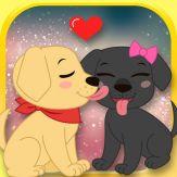 Labrador Puppy Emoji Stickers Giveaway