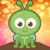 Mr. Grasshopper - Endless Jump up doodle heads Giveaway