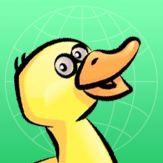 Freakin' Flyin' Duck Giveaway