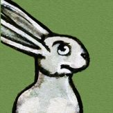 Medieval Rabbit Stickers Giveaway
