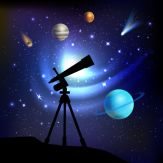 Astronomy Events with Push Giveaway