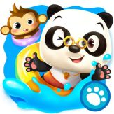 Dr. Panda Swimming Pool Giveaway