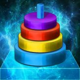 Tower of Hanoi Puzzle Giveaway