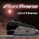 iRunTrains on Mars Giveaway