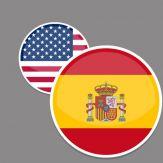 English to Spanish Translator. Giveaway