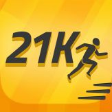 Half Marathon Trainer: 21K Run Giveaway