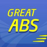 Great Abs Workout Trainer Giveaway