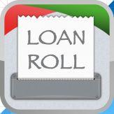 LoanRoll - keep track loaner Giveaway