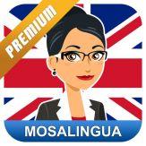 Business English - MosaLingua Giveaway
