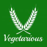 Vegetarious Giveaway