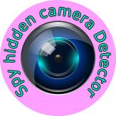 Spy hidden camera Detector Giveaway