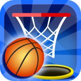 TrampoBasketBall Giveaway