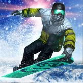 Snowboard Party: World Tour Giveaway