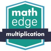MathEdge Multiplication Giveaway