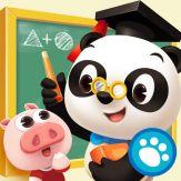 Dr. Panda School Giveaway