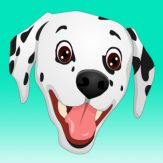 Dalmoji- Dalmatian Emojis and Stickers! Giveaway