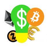 Coin Markets App - Market Cap Giveaway