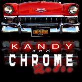 Kandy and Chrome Radio Giveaway