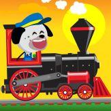 Comomola Far West Train Giveaway