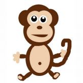 MJ Save The Monkey Giveaway