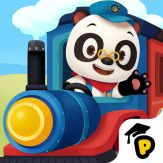Dr. Panda Train Giveaway