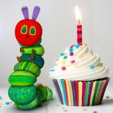 My Very Hungry Caterpillar AR Giveaway