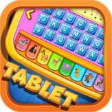 Alphabet Tablet Learning Game Giveaway