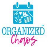OrganizedChaosApp Giveaway
