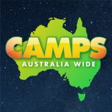 Camps Australia Wide Giveaway