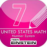 US 7th Number System Giveaway