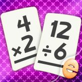 Multiplication and Division Math Flashcard Match Games for Kids in 2nd and 3rd Grade Giveaway