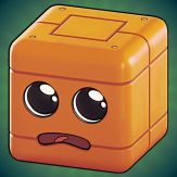 Marvin The Cube Giveaway