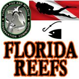 Florida Reef Locations & Info Giveaway