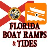 Florida Boat Ramps & Tides Giveaway
