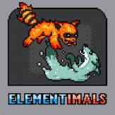 Elementimals Giveaway