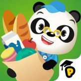 Dr. Panda Supermarket Giveaway
