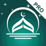 Ramadan 2019 PRO - Prayer Time Giveaway