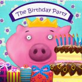 Sally & Friends:  The Birthday Giveaway