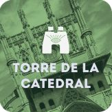 Lookout Cathedral of Huesca Giveaway