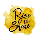 #RiseANDShine-Words for Women Giveaway
