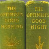 The Optimists Books Giveaway