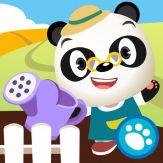 Dr. Panda Veggie Garden Giveaway