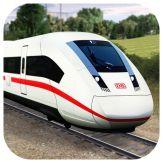 Trainz Driver 2 - train driving game, realistic 3D railroad simulator plus world builder Giveaway