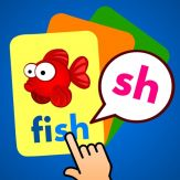 Phonic Flashcards Giveaway
