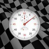 TrackStats - Race Timer Giveaway