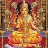 Maha Laxmi Mantra With Audio Giveaway