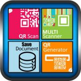 QRCode Maker: Scan & Generate Barcode,Data-martix Giveaway