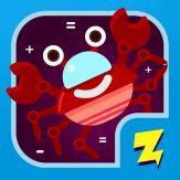 Zap Zap Kindergarten Math Giveaway