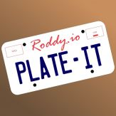 Plate-It Giveaway